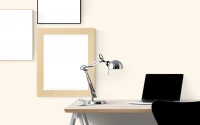 【分享篇】使用「3M 無痕 相框型掛鉤-鋸齒型(掛勾)-17040」安裝掛畫