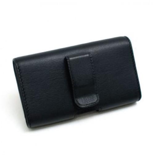 HTC U11/ Asus ZenFone 3 Zoom /Sony Xperia XZ Premium/iphone6 iphone6s iphone7 iphoneplus 橫式手工皮套 客製化 時尚耐用