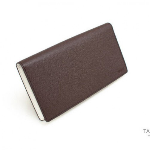 十字紋長夾 女用皮件 精品包 客製訂作 免費燙印 信用卡夾 鈔票夾