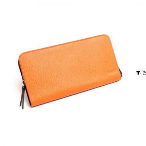 女用 長夾 客製系列 手工皮件 信用卡夾 名片夾 手拿包 女包