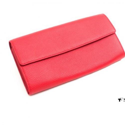 女夾 手拿長夾 信用卡包 風琴式 鈔票夾 皮件 手工客製 免費燙印