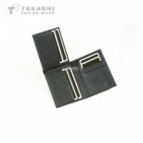 超小尺寸 摺疊卡層 短夾 超輕薄 名片夾