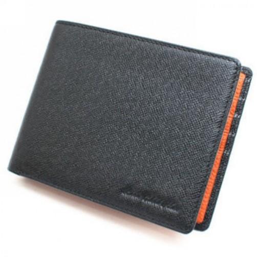 男用短夾 抽取短夾 信用卡夾 鈔票夾 手工皮件