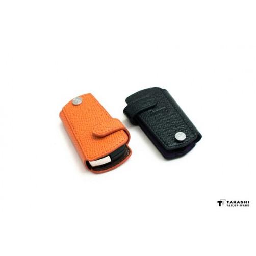 手工皮件OPEL 車鑰匙包 客製化 時尚精品 耐用耐磨 最佳訂製選擇 最專業皮套專家