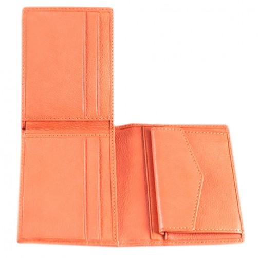 鈔票夾 客製化 直式 短夾 男用 女用 皮夾