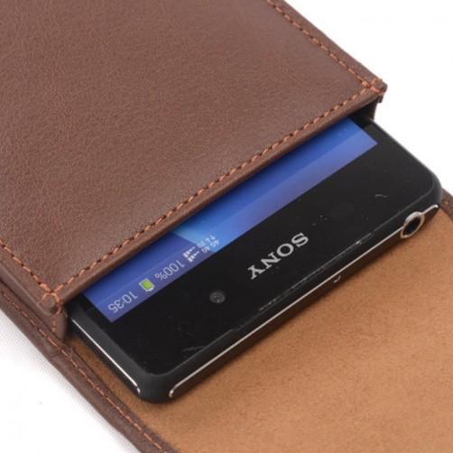 Samsung Galaxy S8/S8+ /iphone6 iphone6s iphone7 iphoneplus /Sony Xperia XZ Premium手工皮套 3C精品 時尚耐用 手機周邊配件 手機套客製化 直式皮套