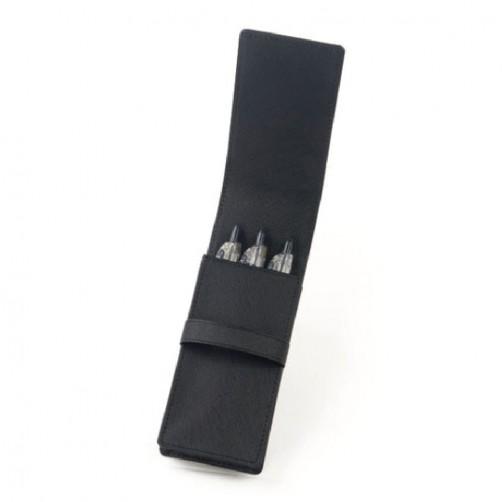 手工筆套  原子筆保護套 筆袋 時尚耐用 皮套客製化