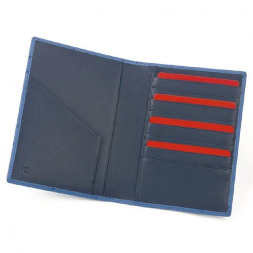 護照夾手工皮件 護照夾 信用卡夾 卡片夾 證件夾 多卡層 牛皮 訂製款 真皮