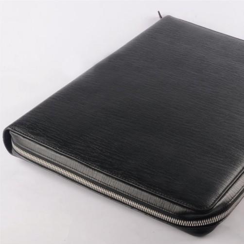 手拿包 手提包 公文包 真皮公事包 免費燙印 彩色燙印 真皮手工皮套