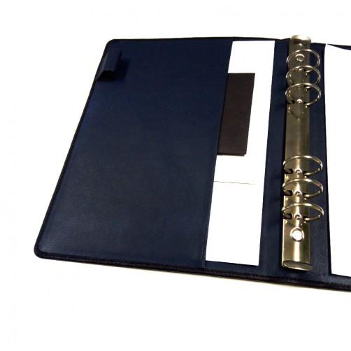 6孔式商務手冊 萬用手冊 經理夾 證件夾 信用卡夾 資料夾 筆記本 客製皮件 免費燙印 專業精緻皮件客製