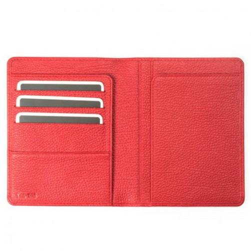 旅人必備 旅行用配件 旅行用品 手工皮件 證件夾 護照夾 Passport holder 信用卡夾 真皮訂製 客製化 免費燙印 彩色燙印