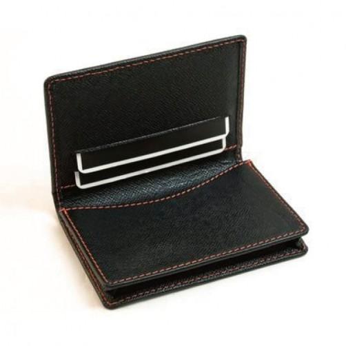 客製化名片夾 名片夾 Business card holder 信用卡夾 卡片夾 卡夾 男女用 飾品 配件 包類款式 免費燙印 彩色燙印