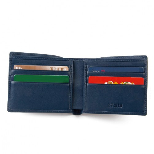 男女用短夾 經典款 超薄設計 多卡層 信用卡夾 鈔票夾 精品皮件 手工客製化 免費燙印