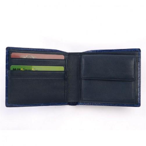 真皮短夾 多卡層 信用卡夾 鈔票夾 證件夾 名片夾 零錢袋 精品皮件 免費彩色燙印 客製化手工皮件 牛皮訂製 小牛皮