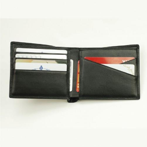 短夾 多卡層 信用卡夾 鈔票夾 證件夾 名片夾 零錢袋 精品皮件 免費彩色燙印 客製化手工皮件 牛皮訂製 小牛皮